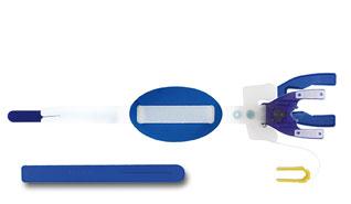 GMEDI Endotracheal Tube Holder ETG-02/03 2